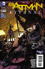 Batman Eternal Vol 1-37 Cover-1