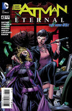 Batman Eternal Vol 1-43 Cover-1