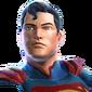 DC Legends Superman Man of Steel Portrait
