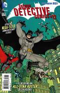 Detective Comics Vol 2-27 Cover-6
