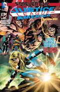 Justice League of America Vol 3-10 Cover-1