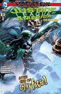 Justice League of America Vol 3-11 Cover-1