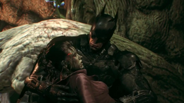 Batman Arkham Knight Batpedia Fandom Powered By Wikia