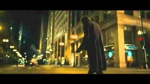 All The Dark Knight Trailers and TV Spots (Part 1)