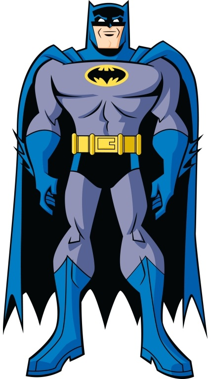 In the animated series Batman The Brave and the Bold Batman wears a slightly modified version of the blue and gray suit worn during the Silver Age ...  sc 1 st  Batman Wiki - Fandom & Batsuit | Batman Wiki | FANDOM powered by Wikia