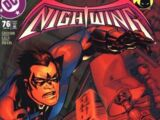 Nightwing (Volume 2) Issue 76