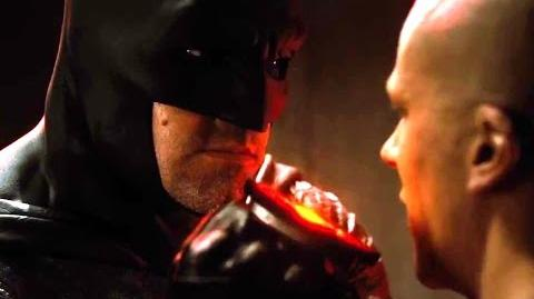 BATMAN V SUPERMAN DAWN OF JUSTICE Ultimate Edition Trailer 2