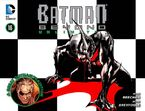 Batman Beyond V5 16 Cover
