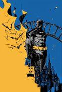 Batman Eternal Vol 1-16 Cover-1 Teaser