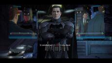 Batman The Telltale Series estadistica 19