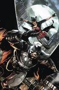 Detective Comics Vol 2-28 Cover-1 Teaser