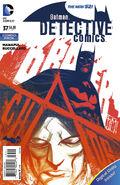 Detective Comics Vol 2-37 Cover-4