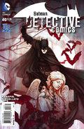 Detective Comics Vol 2-40 Cover-2