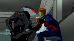 Young Justice S2E13