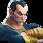 DC Legends Black Adam KhemAdam Portrait