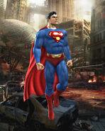 Superman MKvs.DC