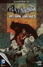 Arkham unhinged n47
