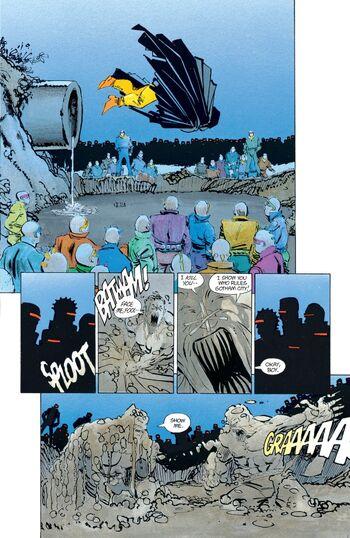 Batman The Dark Knight Returns Vol.1 2 imagen