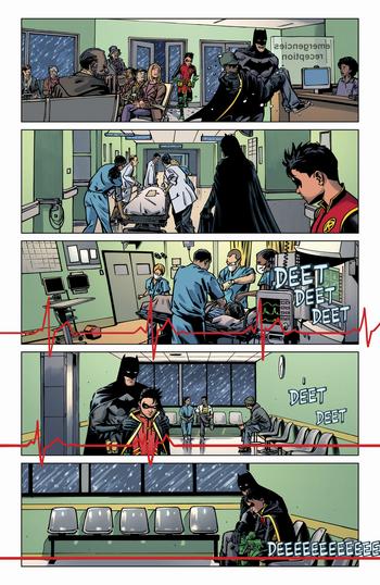 Detective Comics Vol.1 1017 imagen