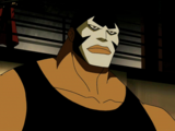 Bane (Young Justice)