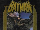 Batman: The Complete History