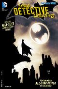 Detective Comics Vol 2-27 Cover-1