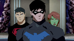 Young Justice S2E01
