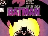 Batman Issue 405