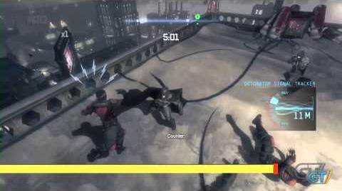 Batman Arkham Origins - E3 2013 Walkthrough