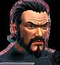 DC Legends General Zod