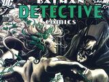 Detective Comics Issue 823