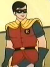 Robin 1968