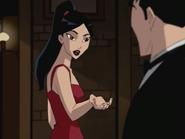 Yin knows bruces secret
