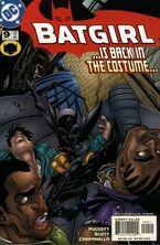 Batgirl9