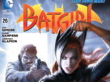 Batgirl (Volume 4) Issue 26