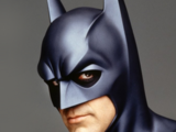 Bruce Wayne (George Clooney)