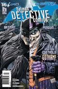 Detective Comics Vol 2-5 Cover-1