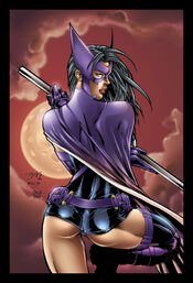 Huntress-2