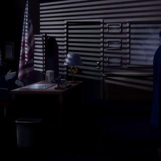 Batman confronta al general