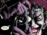 Batman: The Killing Joke Vol.1 1