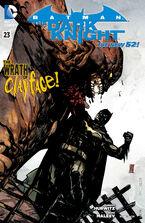 Batman The Dark Knight Vol 2-23 Cover-1