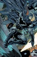 Batman new 52
