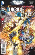 Suicide Squad Vol 4-11 Cover-1