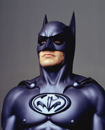 Batman & Robin - George Clooney