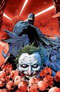 Detective Comics Vol 2-1 Cover-2 Teaser