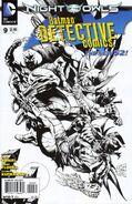 Detective Comics Vol 2-9 Cover-3