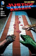 Justice League of America Vol 3-5 Cover-1