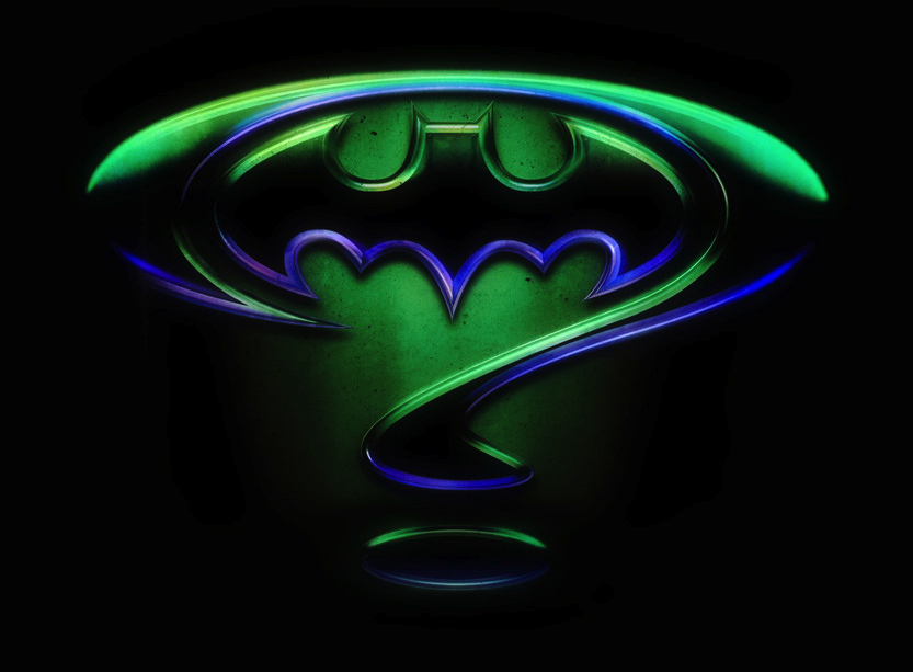 Image 95batmanriddler Symbolg Batman Wiki Fandom Powered By