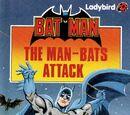 Batman: The Man-Bats Attack