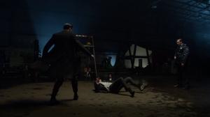 Theo derrota a Gordon.